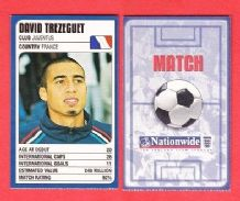 France David Trezeguet Juventus